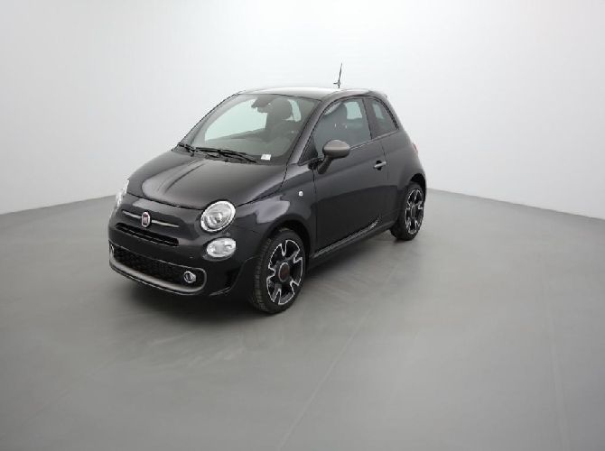 FIAT 500 SERIE 6 EURO 6D 500 1.2 69 ch S&S S