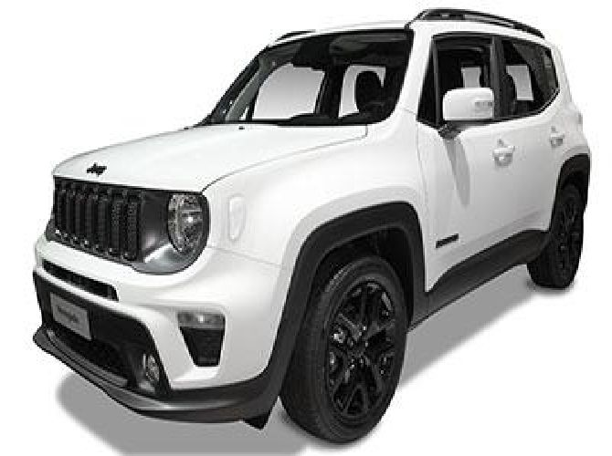 JEEP RENEGADE MY20 Renegade 1.0 GSE T3 120 ch BVM6 Longitude